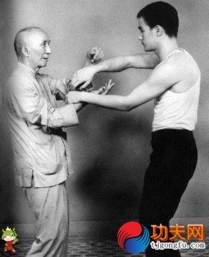 咏春拳的起源