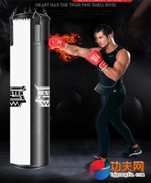 使出拳极具威力的练习方法