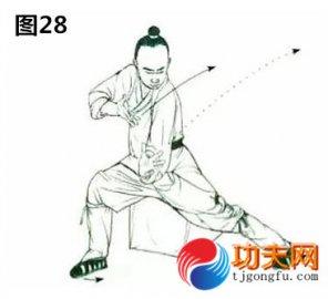 武当八仙拳2