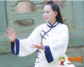 杨式42式太极拳