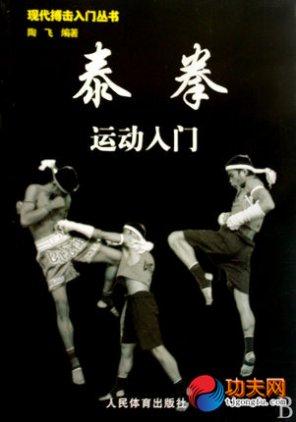 泰拳16必杀技